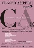 Cartell Clasica(2015)32x45-13TRAZ