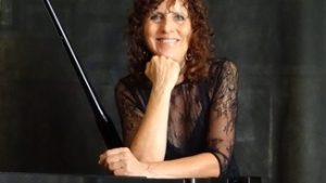 Concert Montse Ríos (piano) @ Fòrum Berger Balaguer
